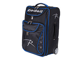 Riedell Wheeled Travel Bag for ice skates and figure skating gear